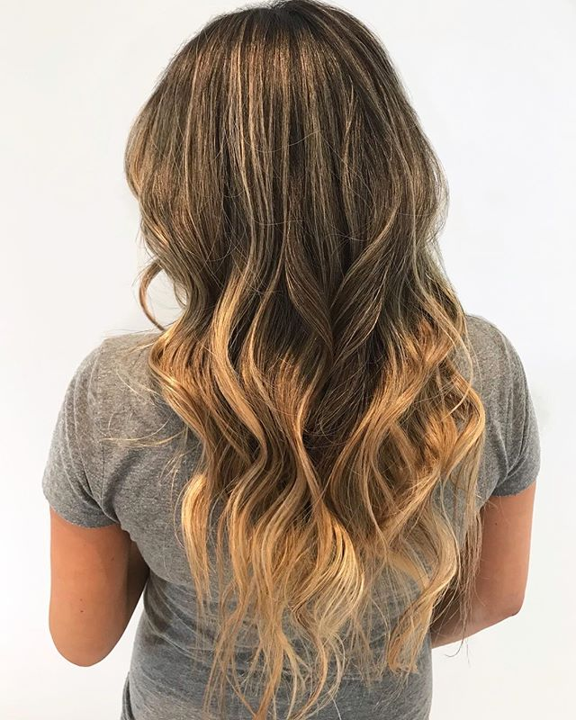 lovin' this look😍 @hairbybh