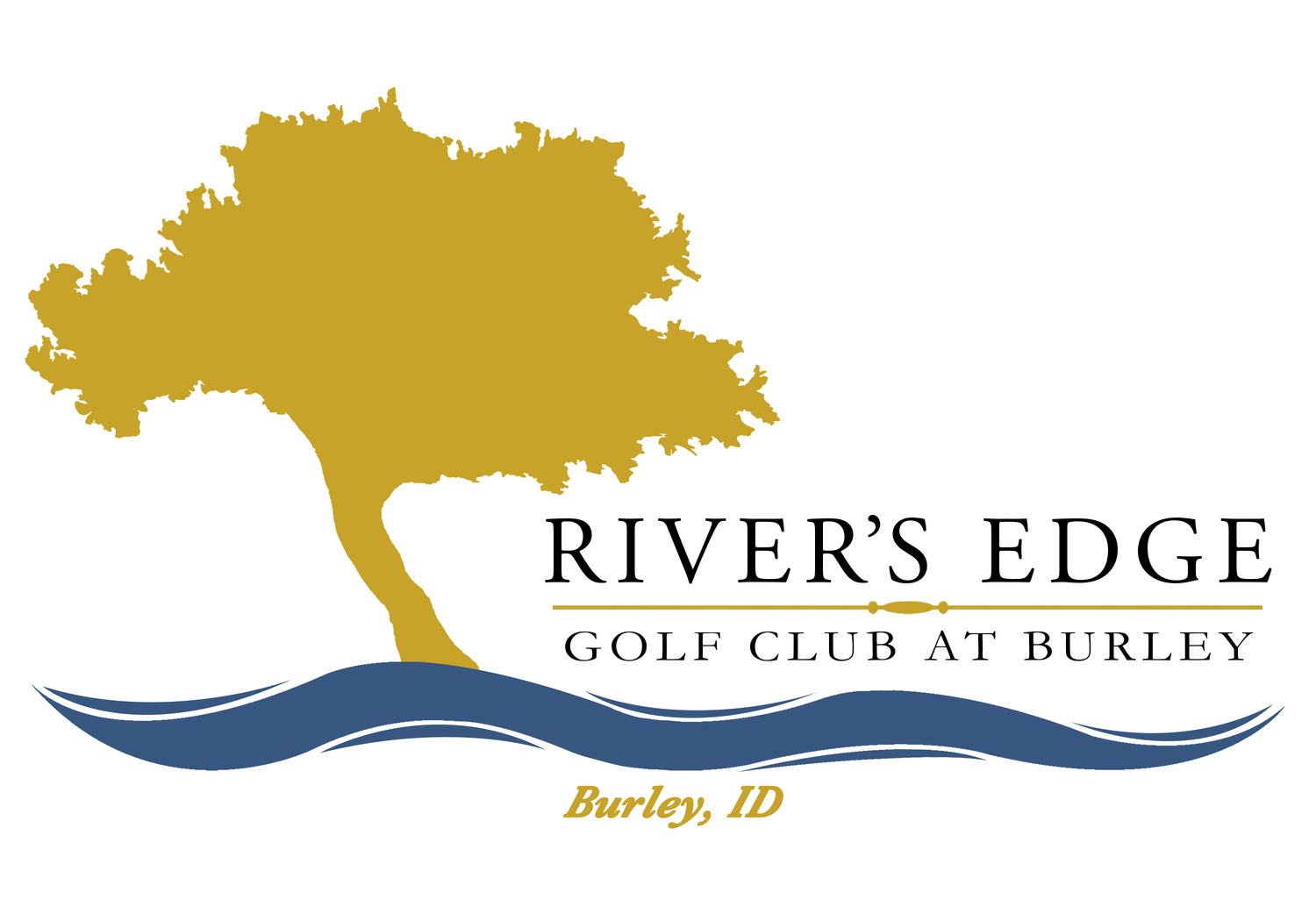 River's Edge Golf Club At Burley