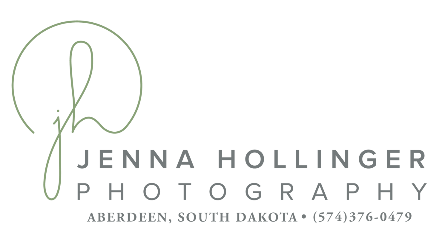 Jenna Hollinger Photography - Aberdeen Photographer