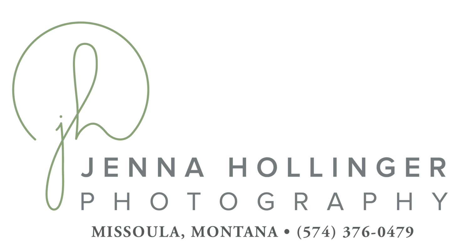 Jenna Hollinger Photography - Missoula Photographer