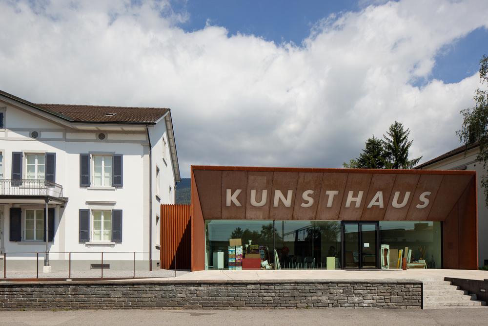 Für:  Schweizer Heimatschutz  Publikation: 40 Wakkerpreise 1972-2011