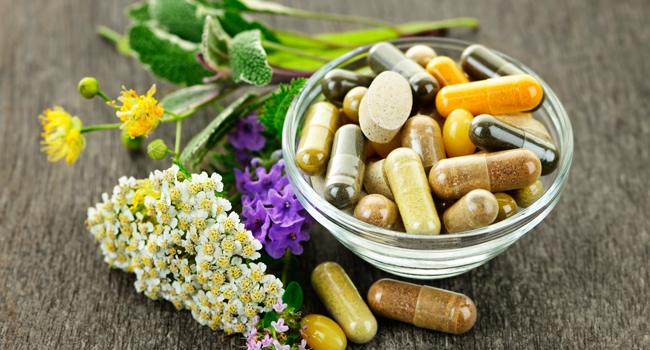 Produits naturels et suppléments : oui ou non? Voici l'avis d'un ...