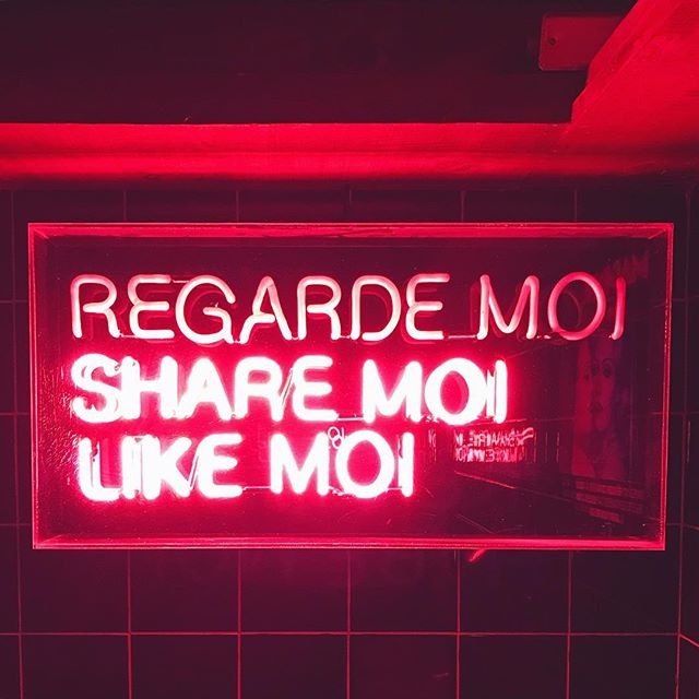 missing Montréal