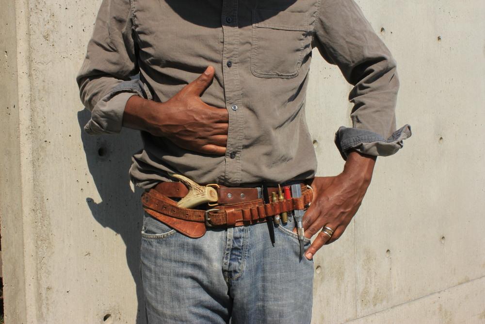 Zaxxr's Belts, 1983 -2011