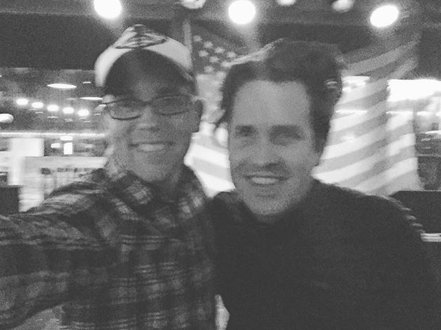 Loved having David Zach from #remedydrive show up and play Pucketts of Leiper's Fork tonight. Sorry for the bad pic.