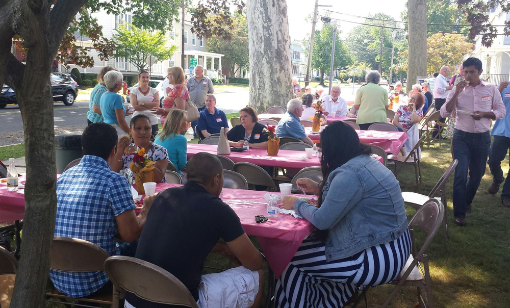 Church Picnic September 13, 2015