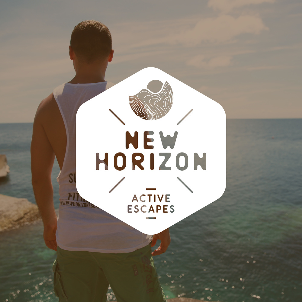 New Horizon Brand Design