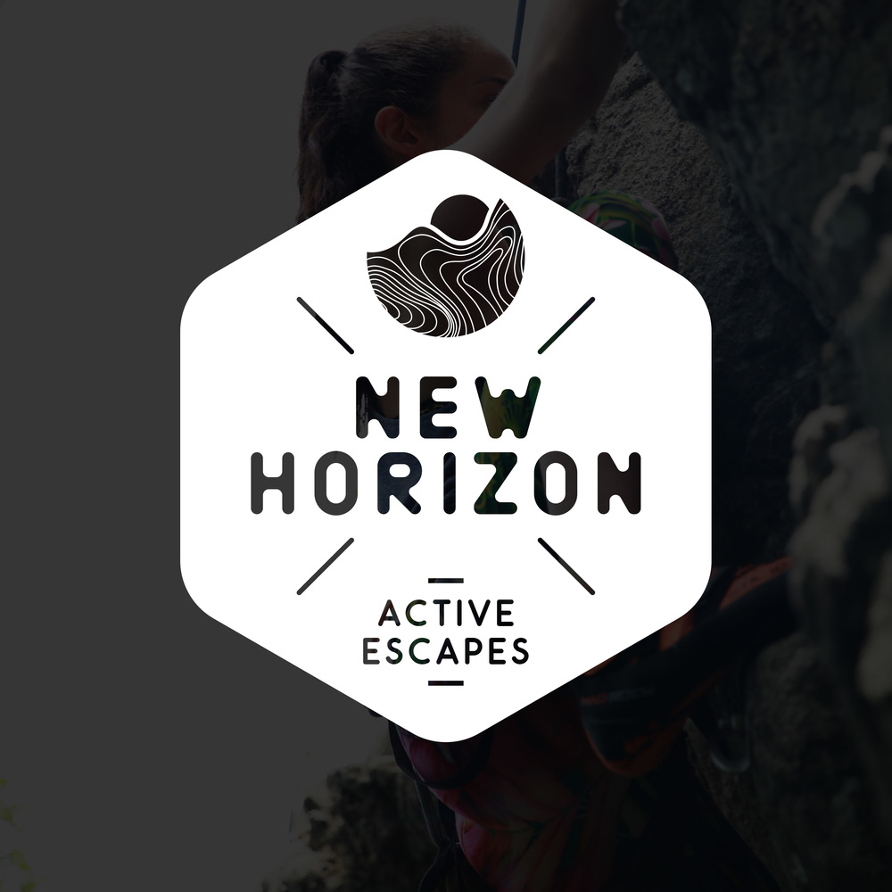 New Horizon Branding - Film