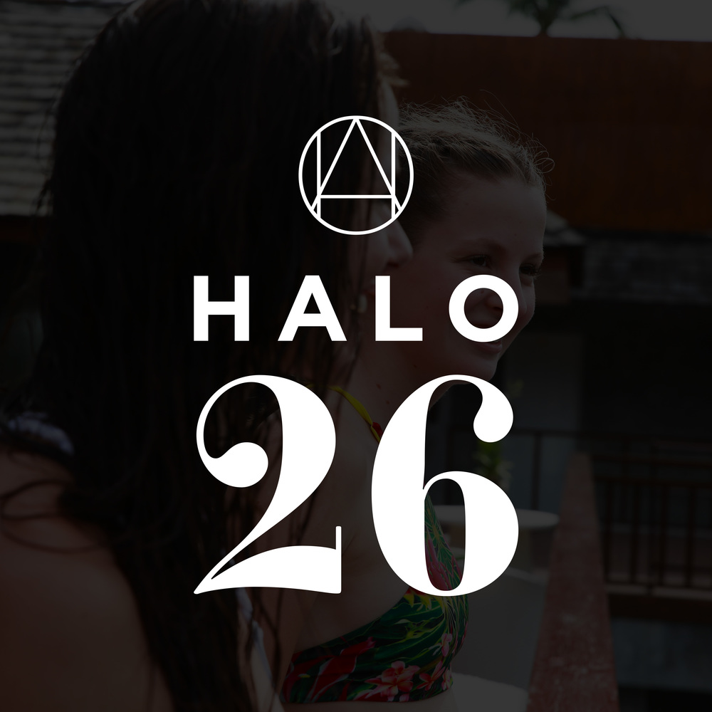 Halo 26 - Branding - Photography - Film