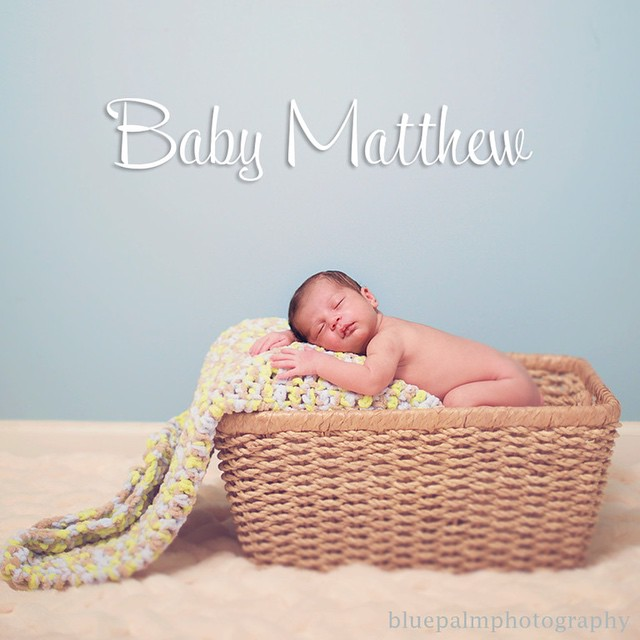 My Son Matthew's first photo session - three weeks old, he was great - I love this Boy. #newborn @bluepalmphotobooth
