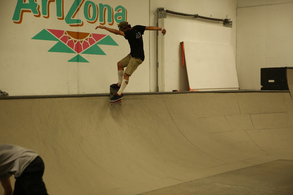 Chris Stacher_Frontside Smith Grind.JPG