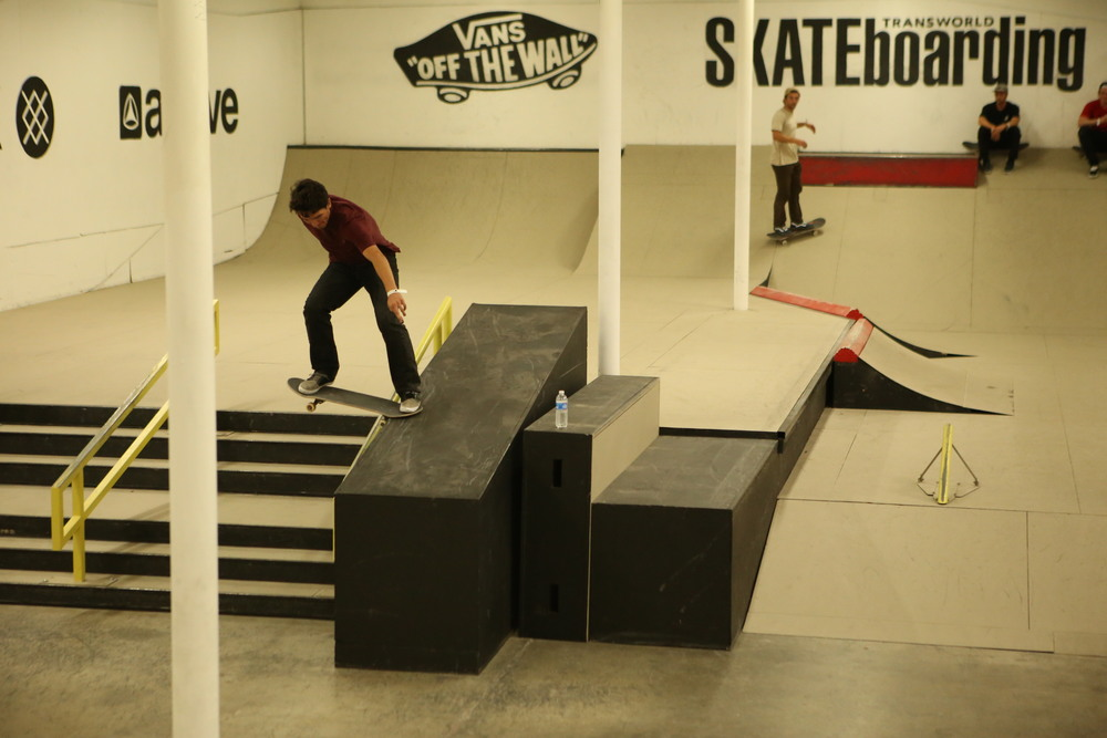 Isaak Abundis_Noseslide on the High Hubba.JPG