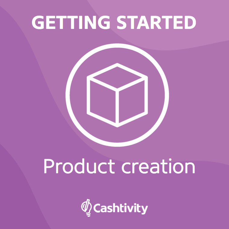 View Product Creation Guide