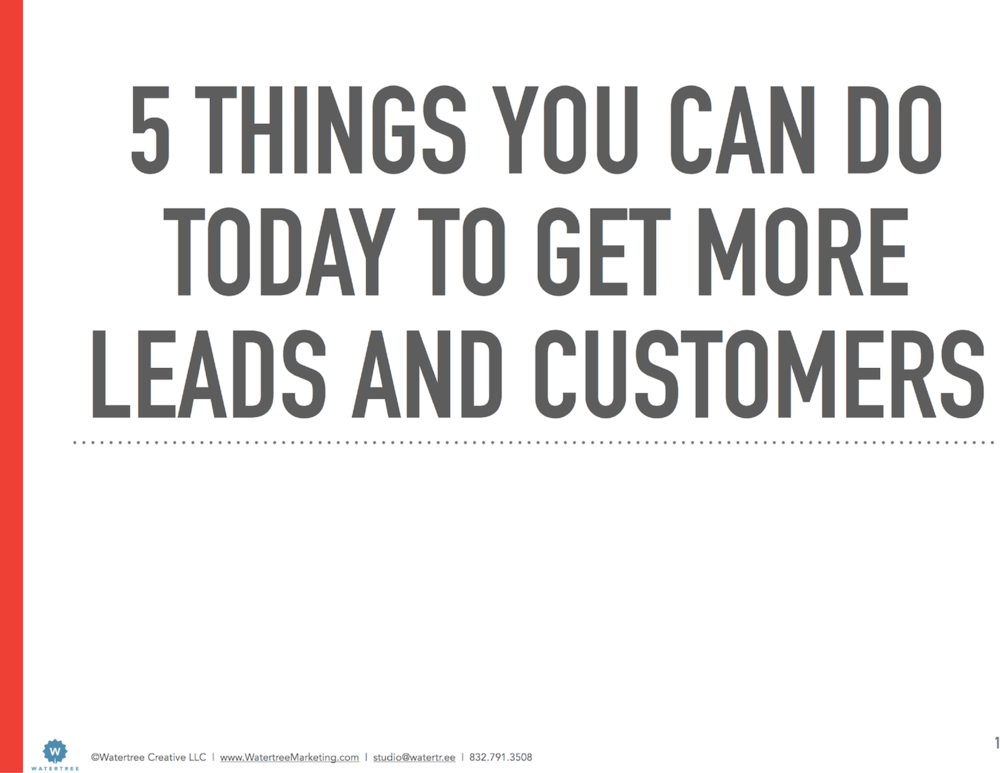 Watertree More Customers and Leads 5 Things-01.png