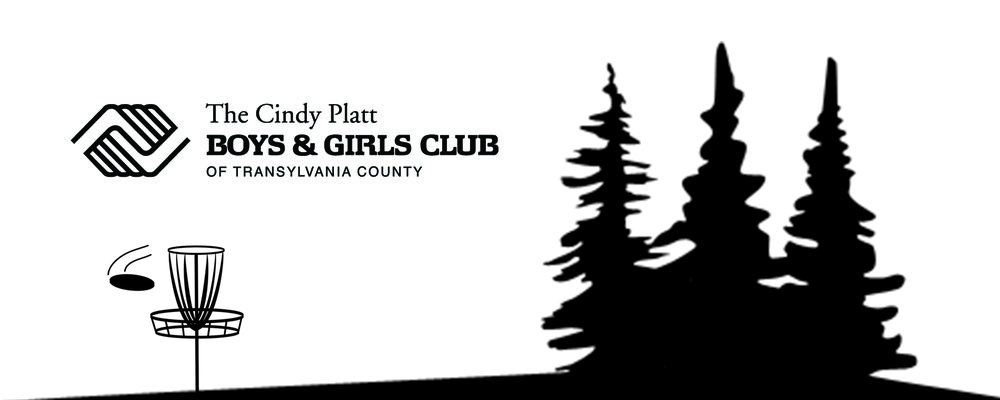 Disc Golf Tournament Fundraiser The Cindy Platt Boys Girls Club