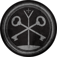 Seal of the Stardust Compass - v01 - Just Seal, Square, Full - 1200 x 1200.png
