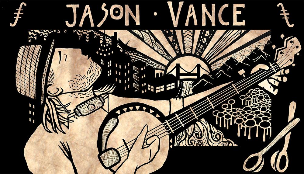 Jason Vance