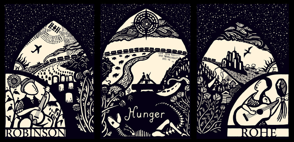 Hunger Triptych.jpg
