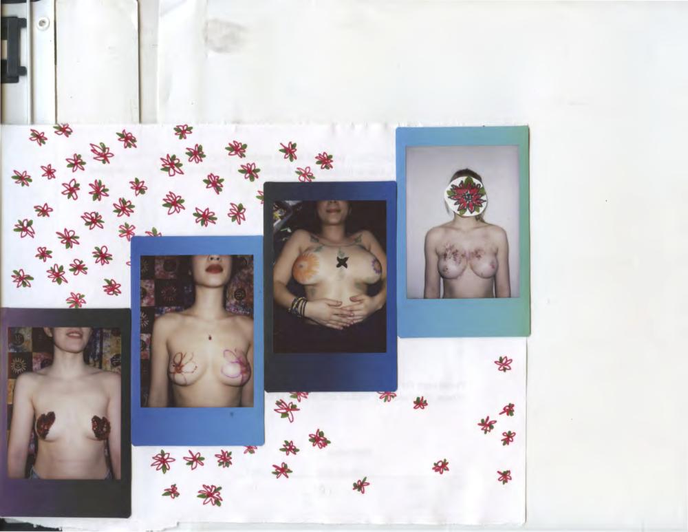 Nipple Calendar Project