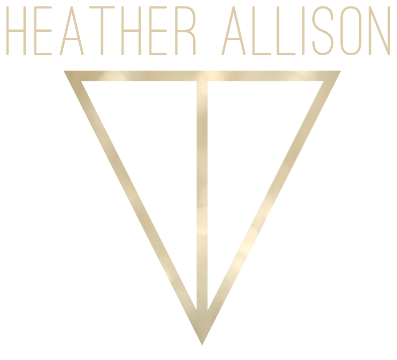 Heather Allison: Coaching + Photography
