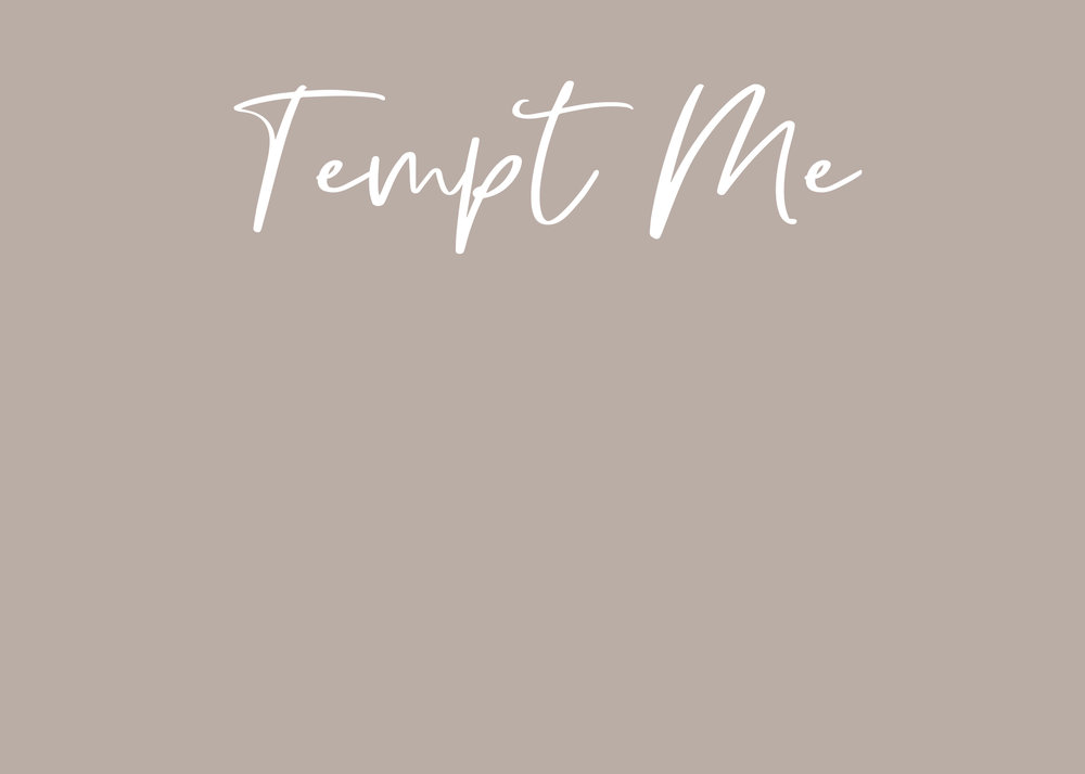- tempt me:The art of intrigue for relationships and dating.