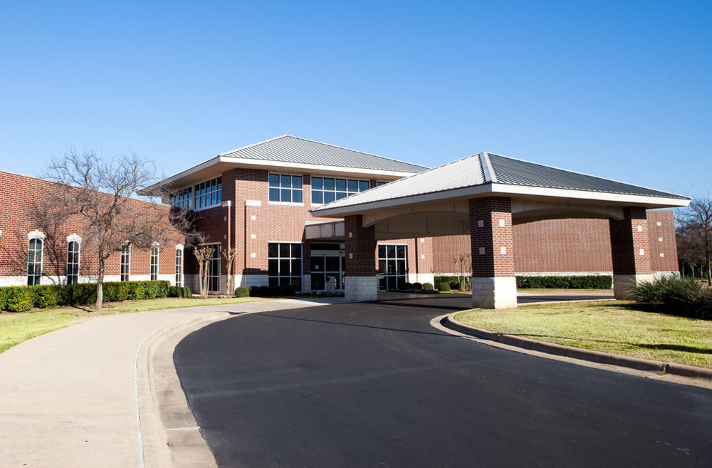 Round Rock Office