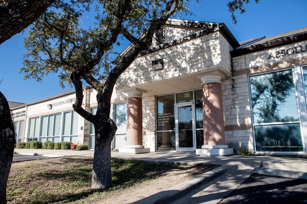 Cedar Park Office