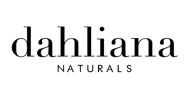 Dahliana Award-Winning Natural Skin Care