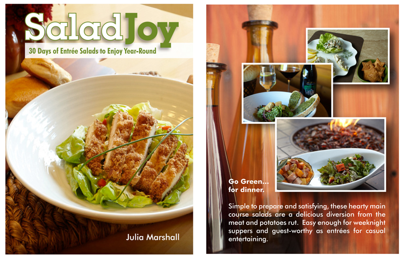 Order SALAD JOY today and experience a whole new world of satisfying meals based on classic, comfort-flavors
