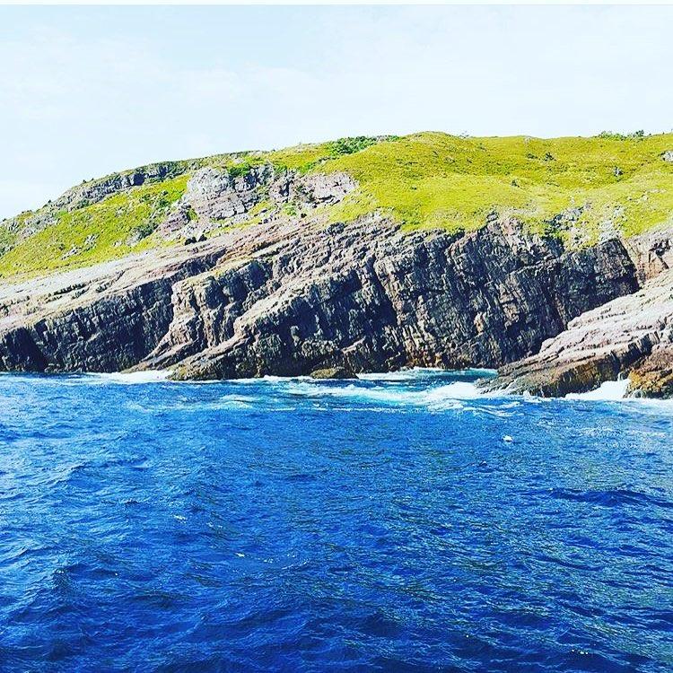 Bay Bulls, Newfoundland, Canada