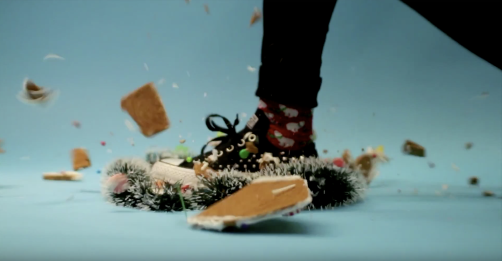 Converse Holiday 2013