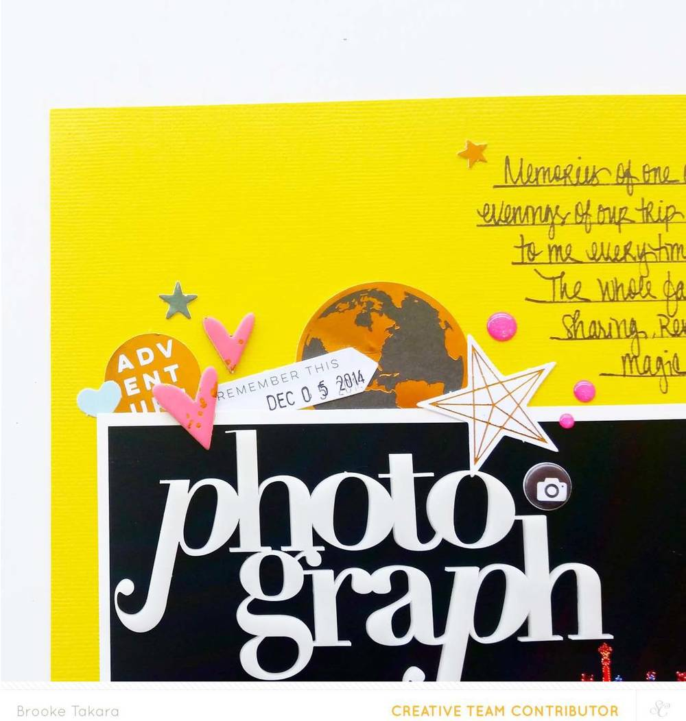 click the photo to view the full layout at Studio Calico