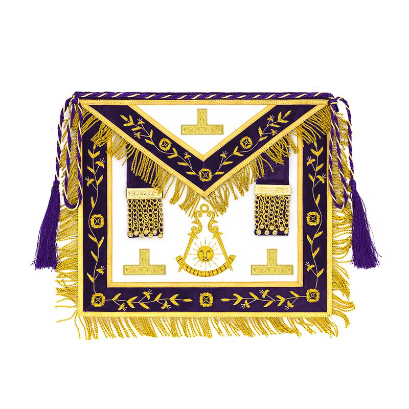 All Aprons — Masonic Revival