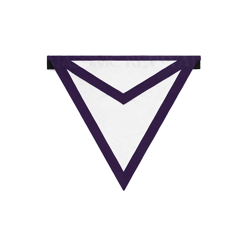 New Jersey Regulation — Masonic Revival