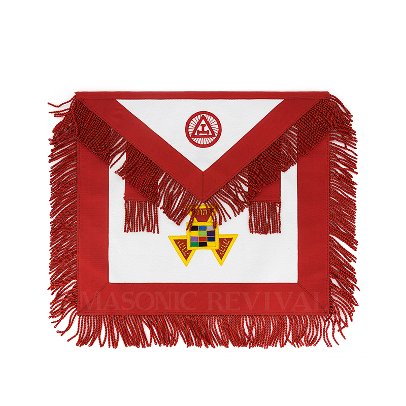 York Rite — Masonic Revival