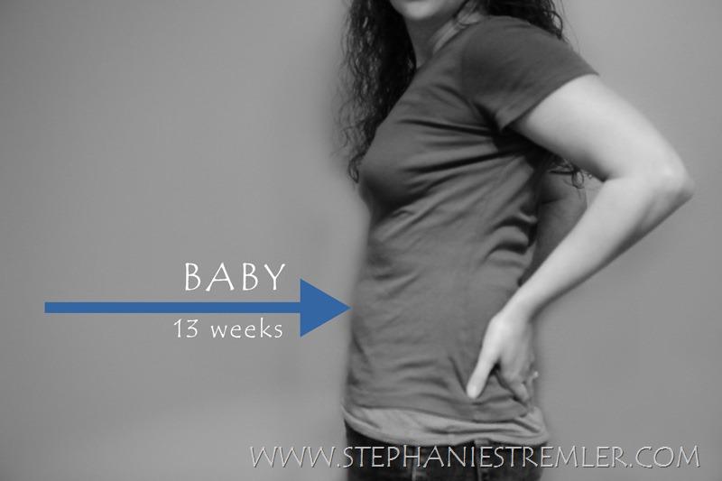 BabyBellyBlog
