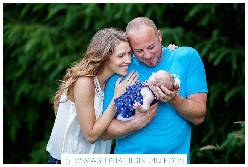 Lynden Baby Photographer