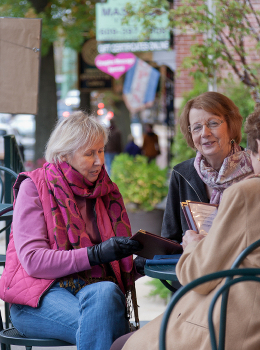 SOCIAL SUSTAINABILITY FOCUS GROUPS  City of Sydney   Cred recruited for and conducted a series of focus groups to inform the  ...more