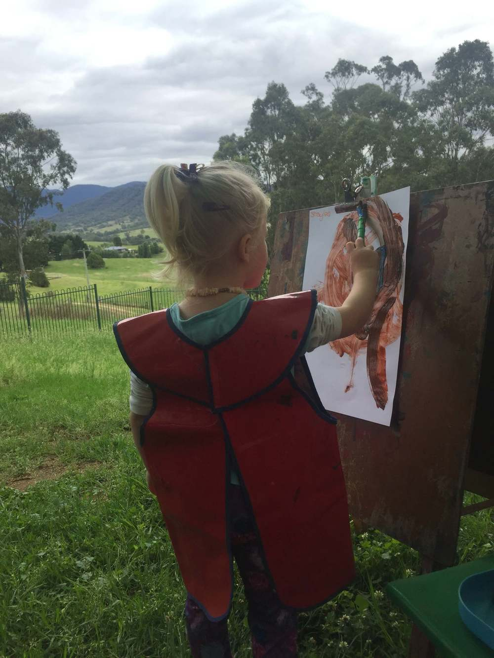 CHILDREN'S SERVICES REVIEW  Bega Valley Shire Council    Cred and Community Child Care Cooperative NSW worked together to deliver a   ...more