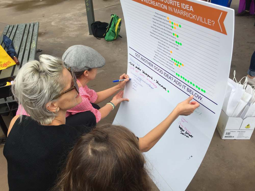 SEVEN HILLS PLAZA COMMUNITY NEEDS STUDY    We prepared an assessment of the open space and community needs generated  ...more