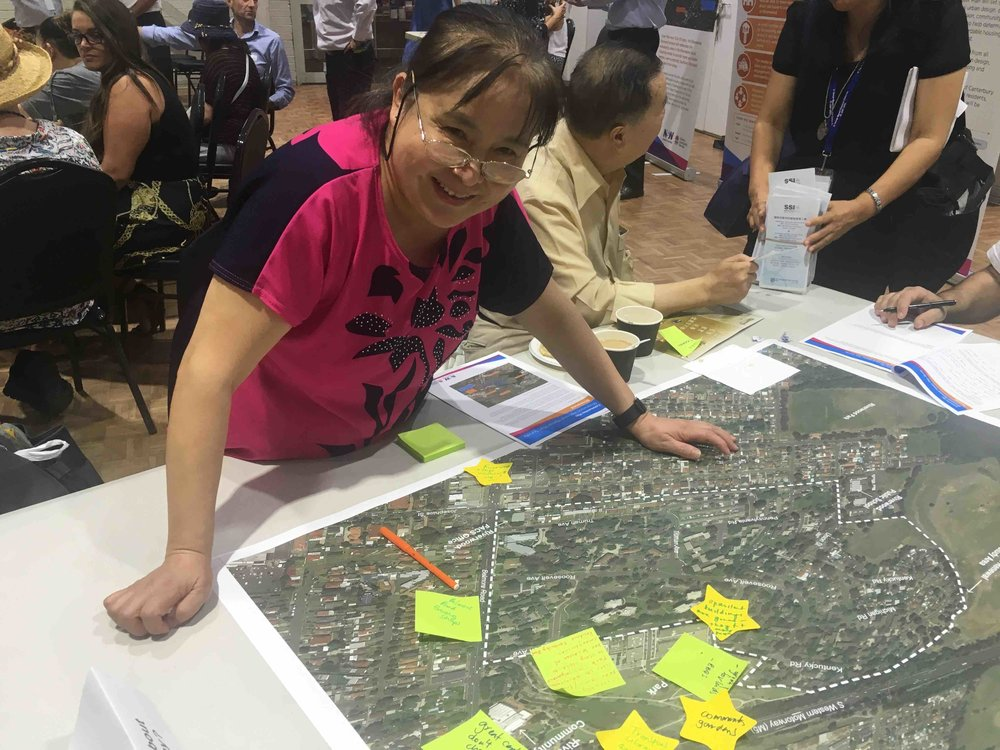 RIVERWOOD MASTERPLAN PROJECT STAKEHOLDER ENGAGEMENT AND SOCIAL PLANNING  NSW Land and Housing Corporation   We are delivering stakeholder engagement and social planning for the renewal of   ...more