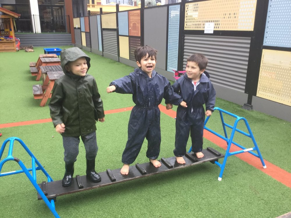 BEST PRACTICE CHILD CARE STUDY  City of Parramatta   Cred is undertaking a project researching the provision of high quality and leading  ...more