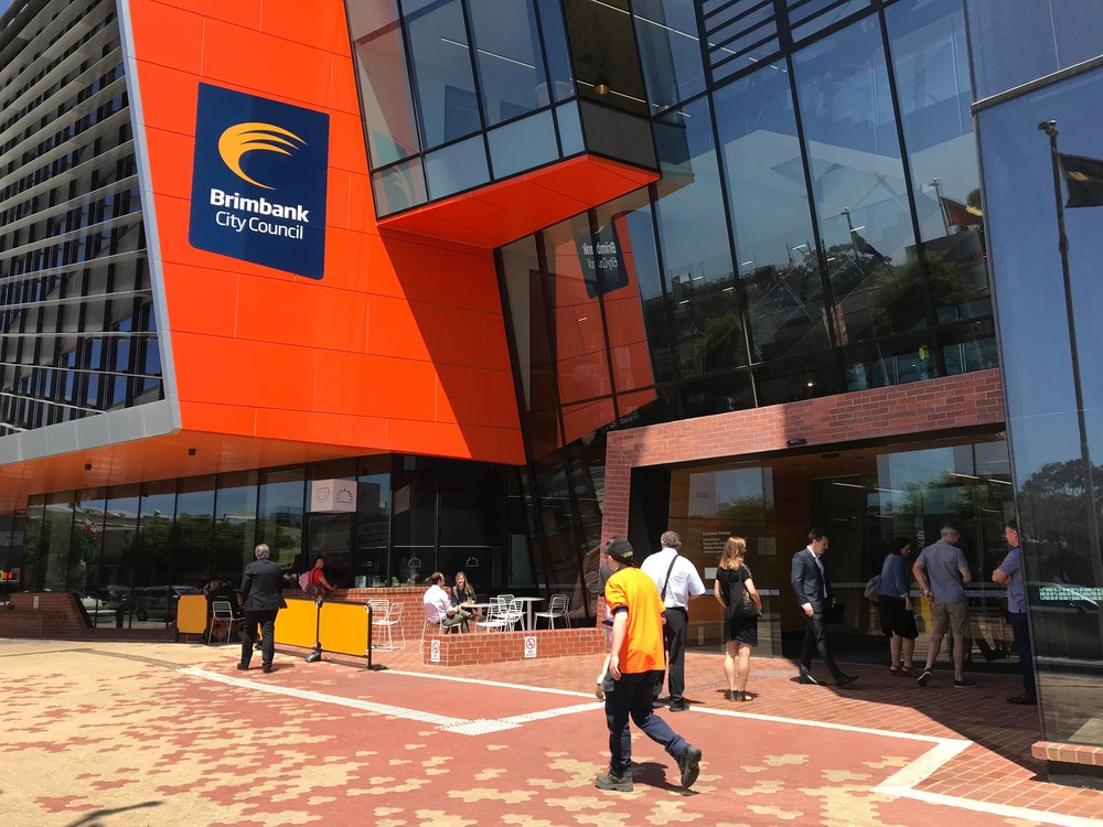 Brimbank Community and Civic Centre