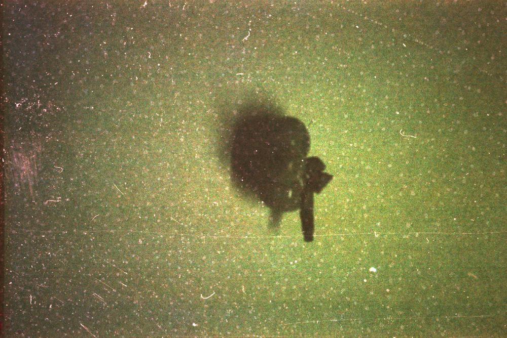 Retard- 35mm film; 2008