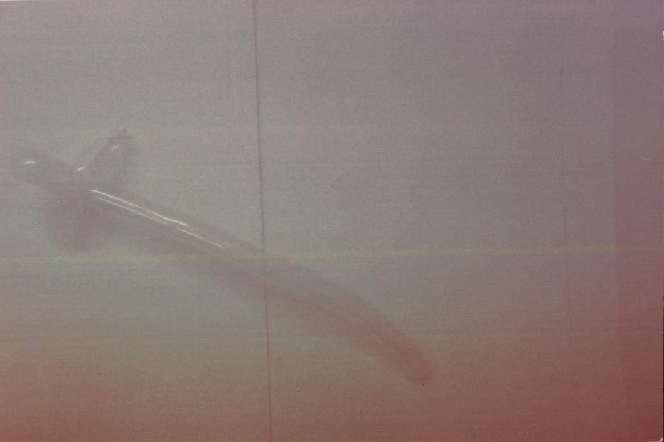 Snakeon Polyester  - 35mm film; 2008