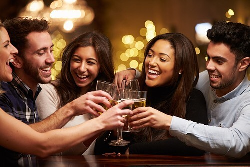 Get together with friends 4 Call Your Own Shot Saturday!! #citycafeazusa #azusa #glendora #sandimas