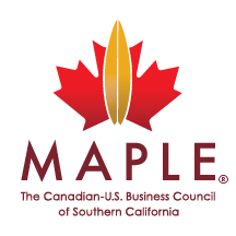 MAPLE - The Canadian-U.S. Business Council of Southern California