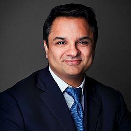 Mo Ahmad, Founder & CEO Westmark Tax