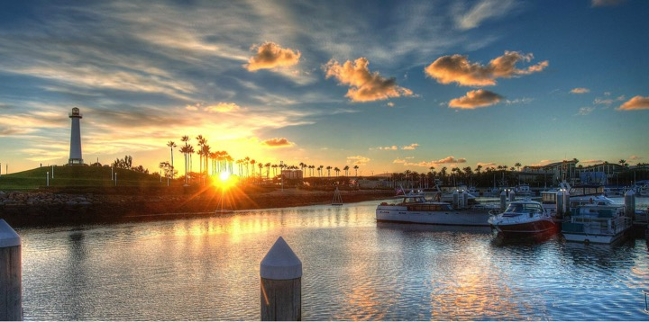 Photo courtesy of the Long Beach Convention and Visitors Bureau