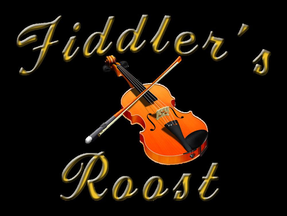 Fiddler's Roost Logo